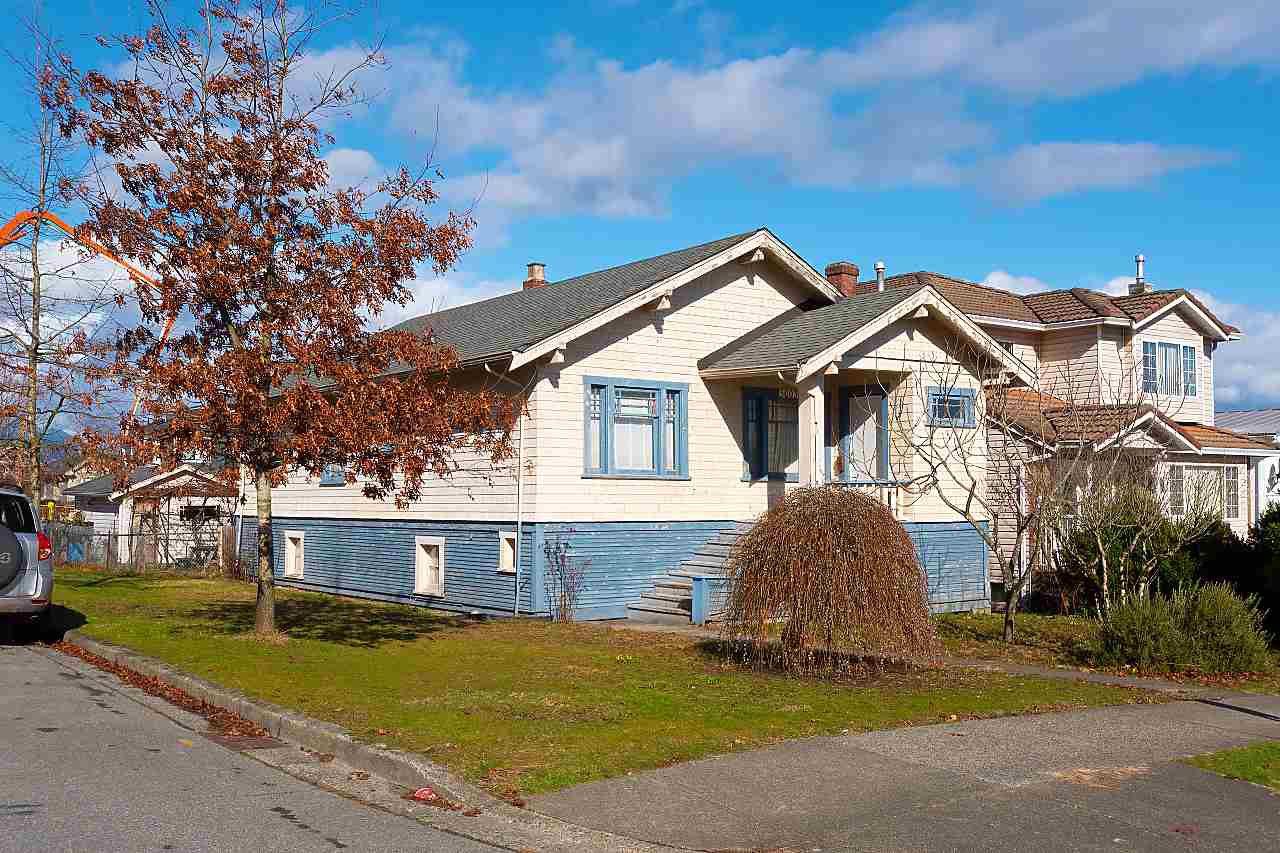 Main Photo: 3003 GRAVELEY STREET in Vancouver: Renfrew VE House for sale (Vancouver East)  : MLS®# R2446907