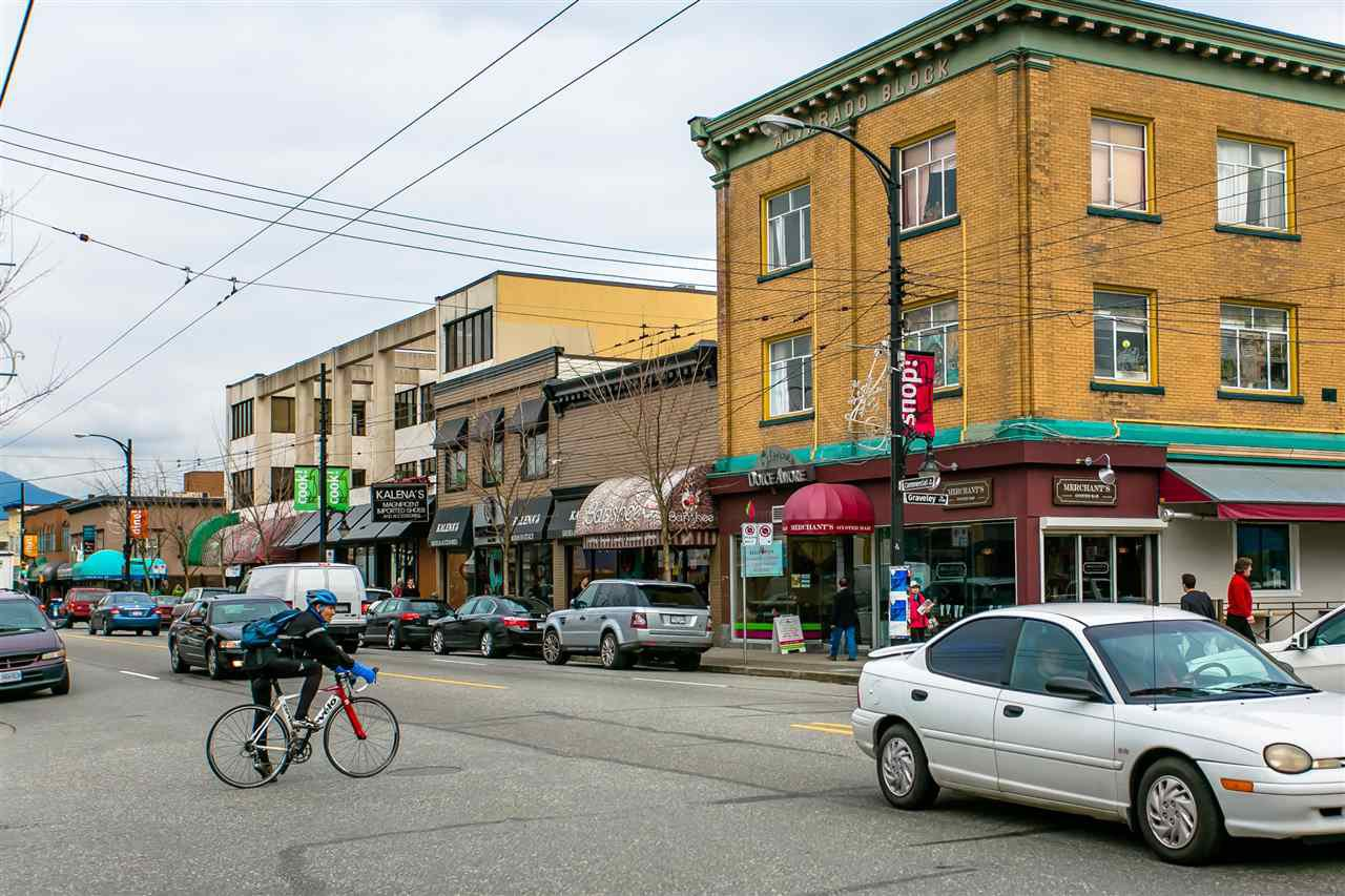 Photo 21: Photos: 1751 E 2ND Avenue in Vancouver: Grandview Woodland 1/2 Duplex for sale (Vancouver East)  : MLS®# R2463595