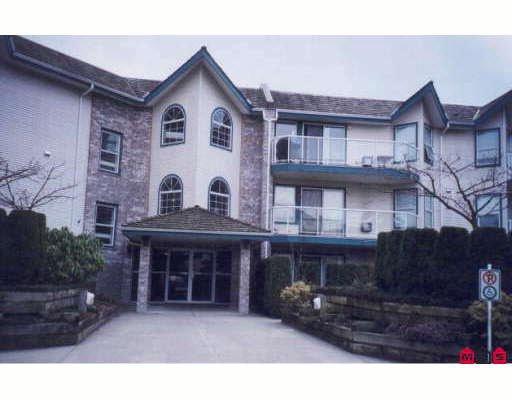 Main Photo: 210 27358 32ND AVENUE in : Aldergrove Langley Condo for sale : MLS®# F2801517