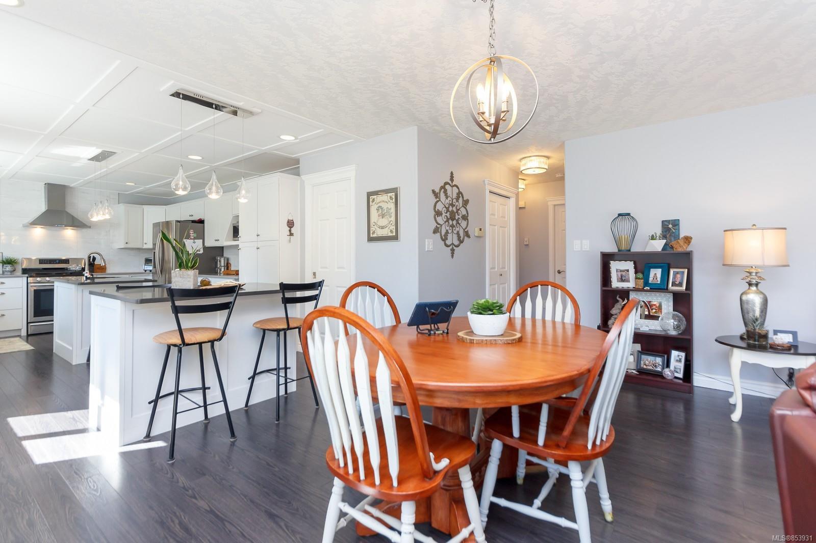 Photo 6: Photos: 2456 Timbercrest Dr in : Du East Duncan House for sale (Duncan)  : MLS®# 853931