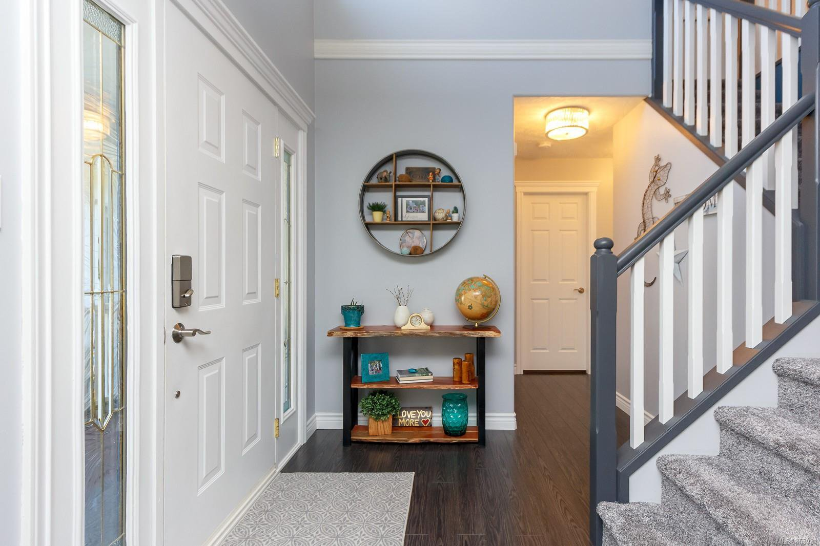 Photo 3: Photos: 2456 Timbercrest Dr in : Du East Duncan House for sale (Duncan)  : MLS®# 853931