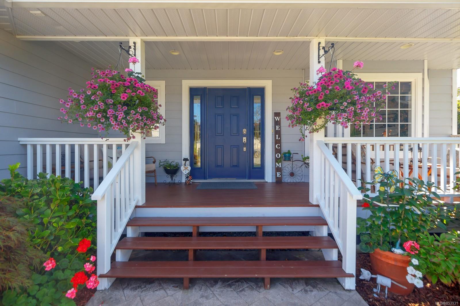 Photo 2: Photos: 2456 Timbercrest Dr in : Du East Duncan House for sale (Duncan)  : MLS®# 853931