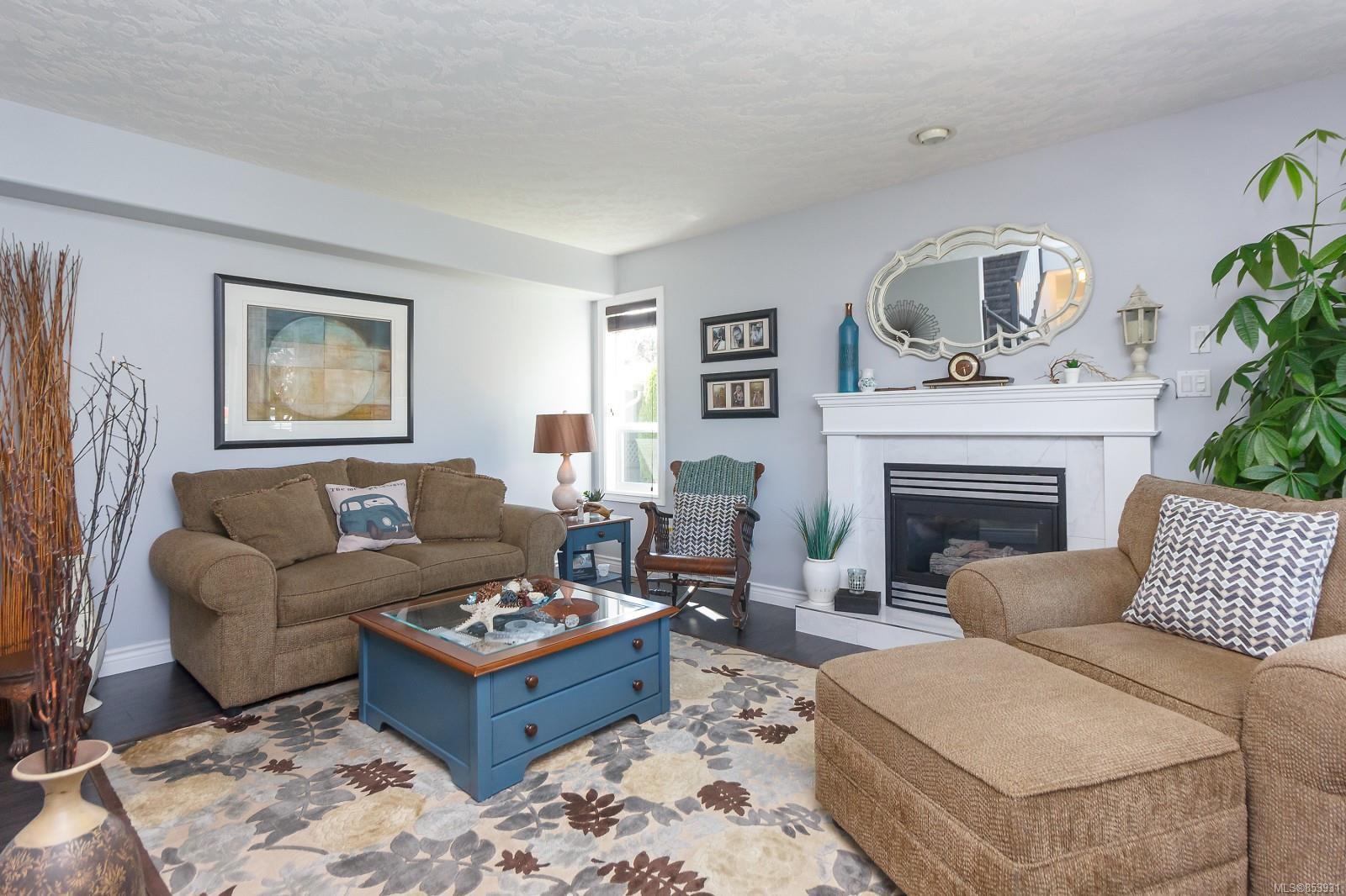 Photo 19: Photos: 2456 Timbercrest Dr in : Du East Duncan House for sale (Duncan)  : MLS®# 853931