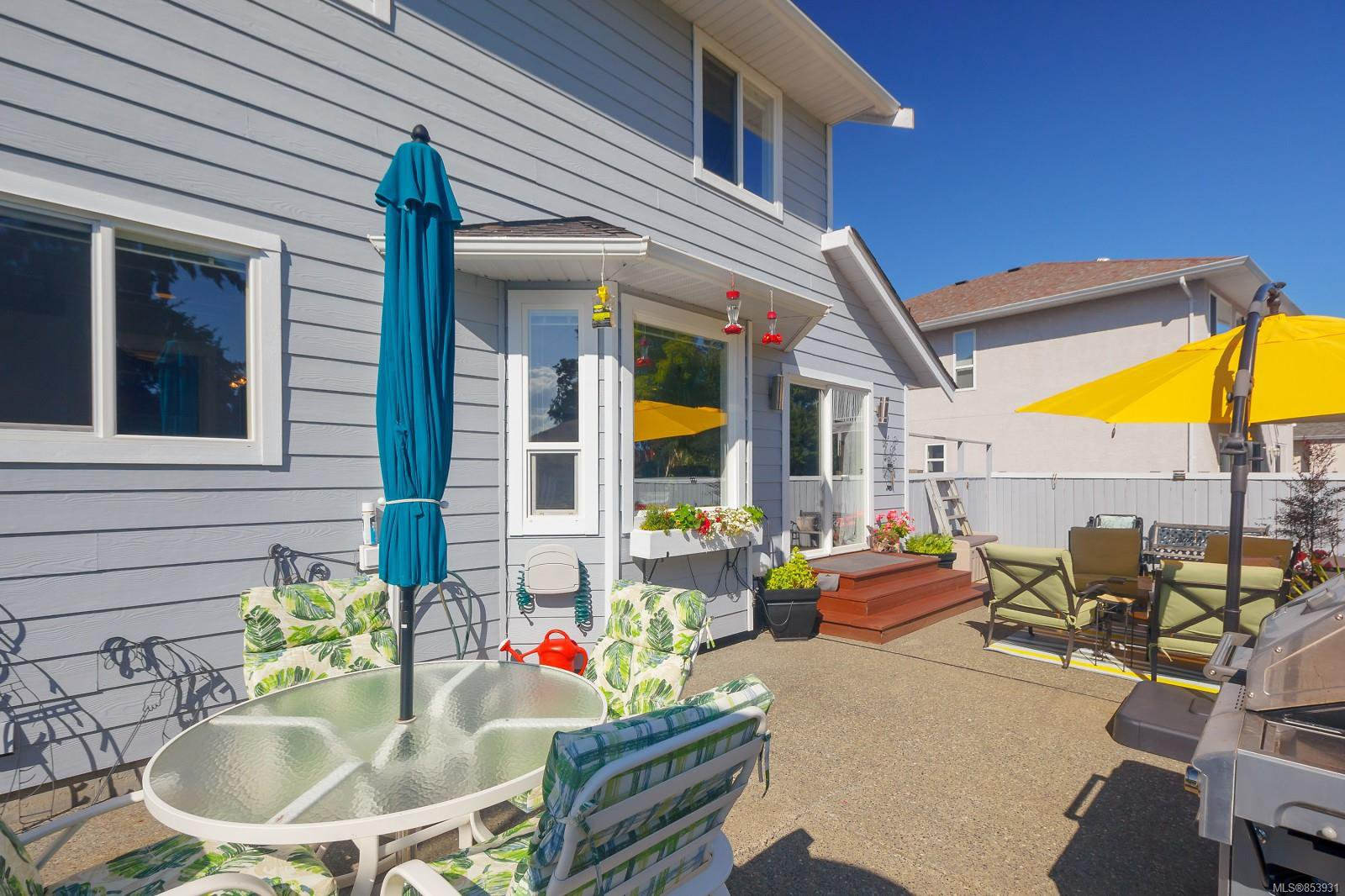 Photo 24: Photos: 2456 Timbercrest Dr in : Du East Duncan House for sale (Duncan)  : MLS®# 853931