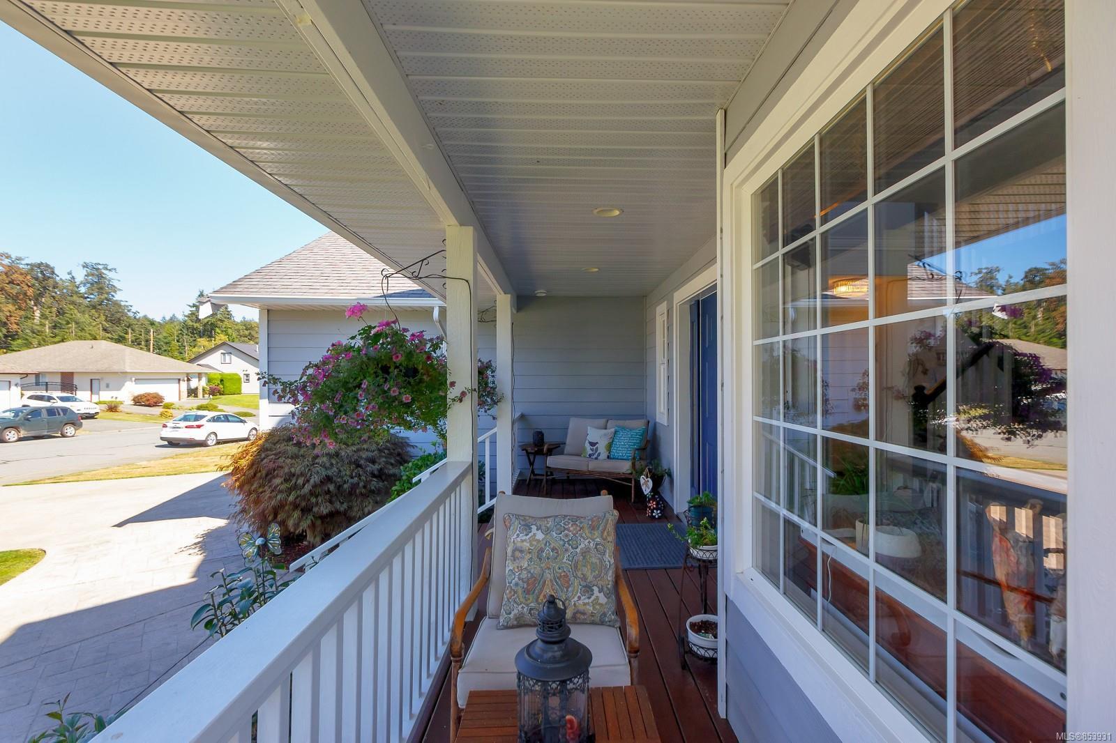 Photo 25: Photos: 2456 Timbercrest Dr in : Du East Duncan House for sale (Duncan)  : MLS®# 853931