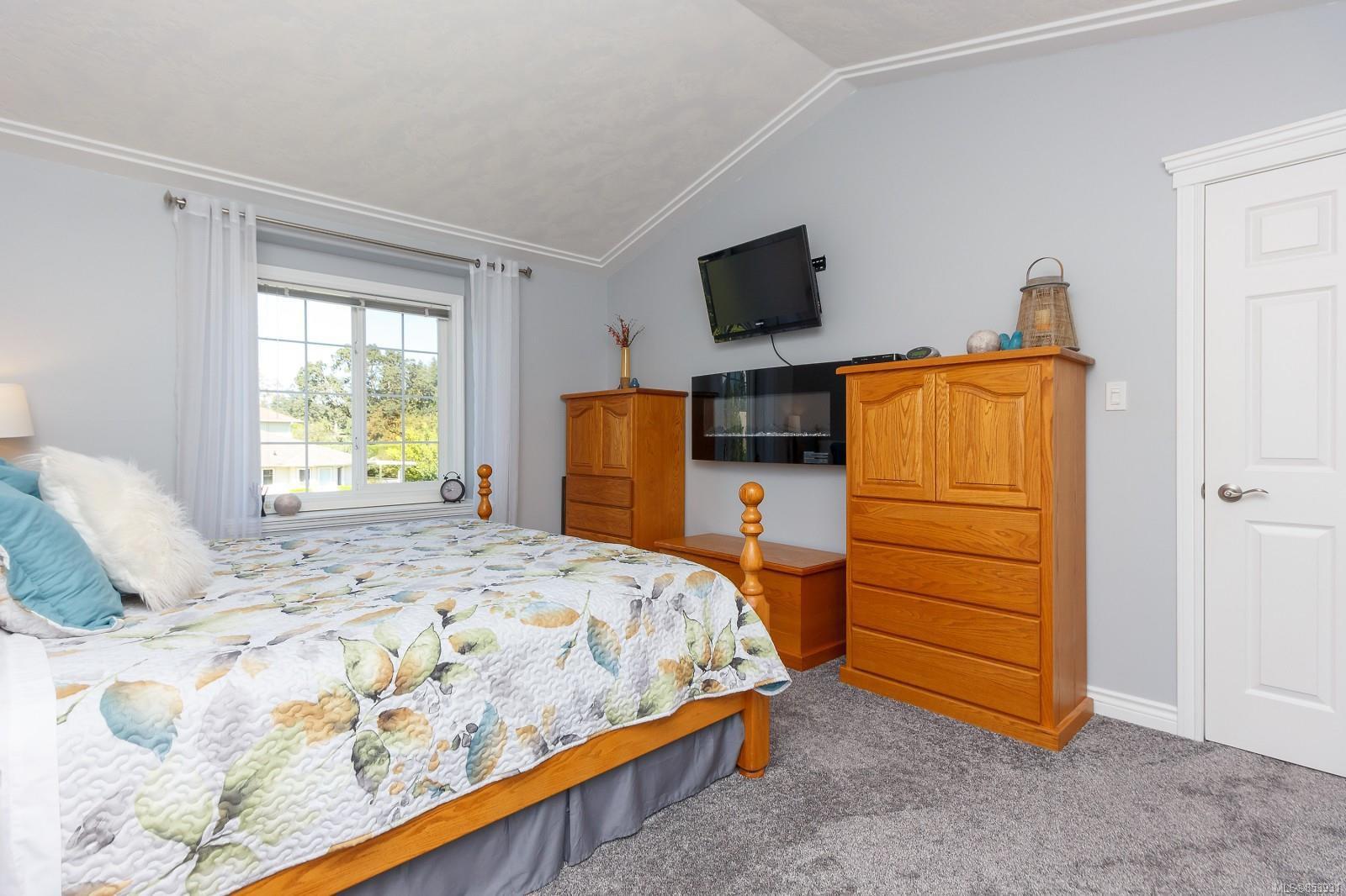 Photo 11: Photos: 2456 Timbercrest Dr in : Du East Duncan House for sale (Duncan)  : MLS®# 853931