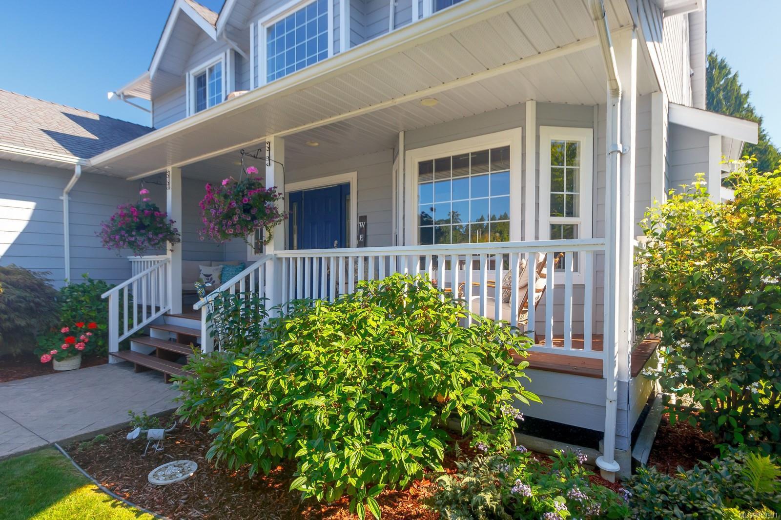 Photo 26: Photos: 2456 Timbercrest Dr in : Du East Duncan House for sale (Duncan)  : MLS®# 853931