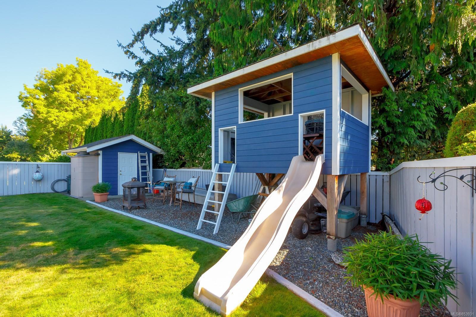 Photo 28: Photos: 2456 Timbercrest Dr in : Du East Duncan House for sale (Duncan)  : MLS®# 853931