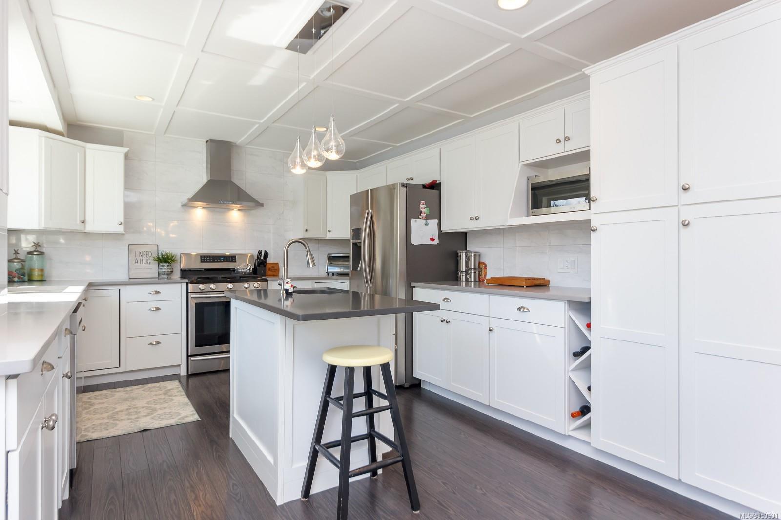 Photo 7: Photos: 2456 Timbercrest Dr in : Du East Duncan House for sale (Duncan)  : MLS®# 853931