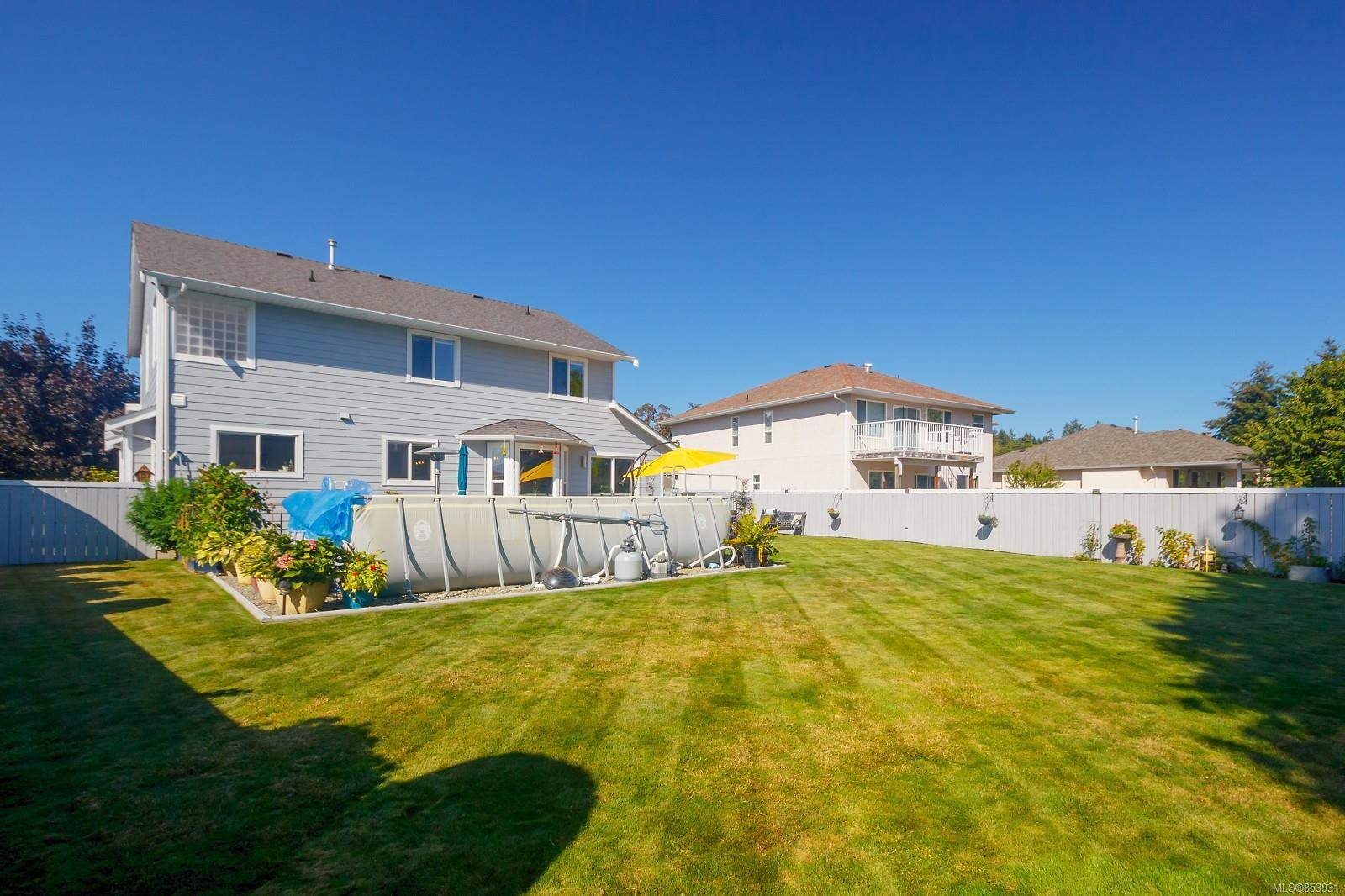 Photo 29: Photos: 2456 Timbercrest Dr in : Du East Duncan House for sale (Duncan)  : MLS®# 853931