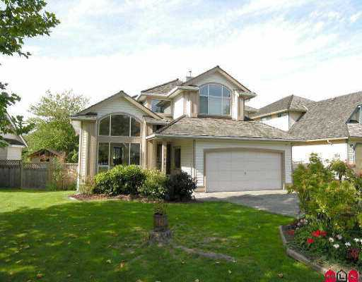 Main Photo: 21487 TELEGRAPH TR in Langley: Walnut Grove House for sale : MLS®# F2521323