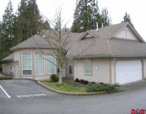 "Main Photo: 11 9025 216TH ST in Langley: Walnut Grove Townhouse for sale in ""COVENTRY WOODS"" : MLS®# F2604135"