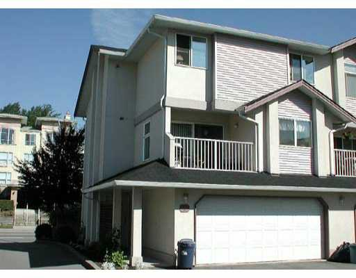 Main Photo: 1 2538 PITT RIVER RD in Port_Coquitlam: Mary Hill Townhouse for sale (Port Coquitlam)  : MLS®# V304049