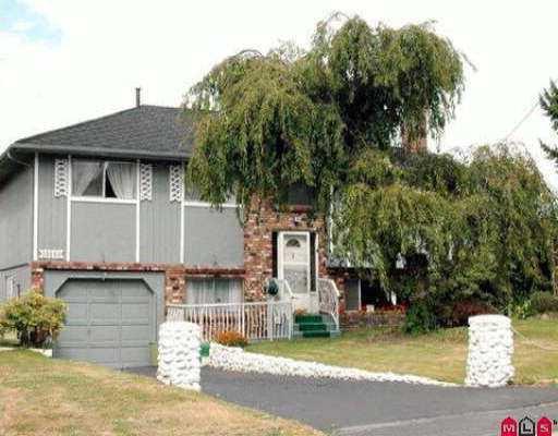 "Main Photo: 10964 PARTRIDGE CR in Surrey: Bolivar Heights House for sale in ""Birdland"" (North Surrey)  : MLS®# F2519141"