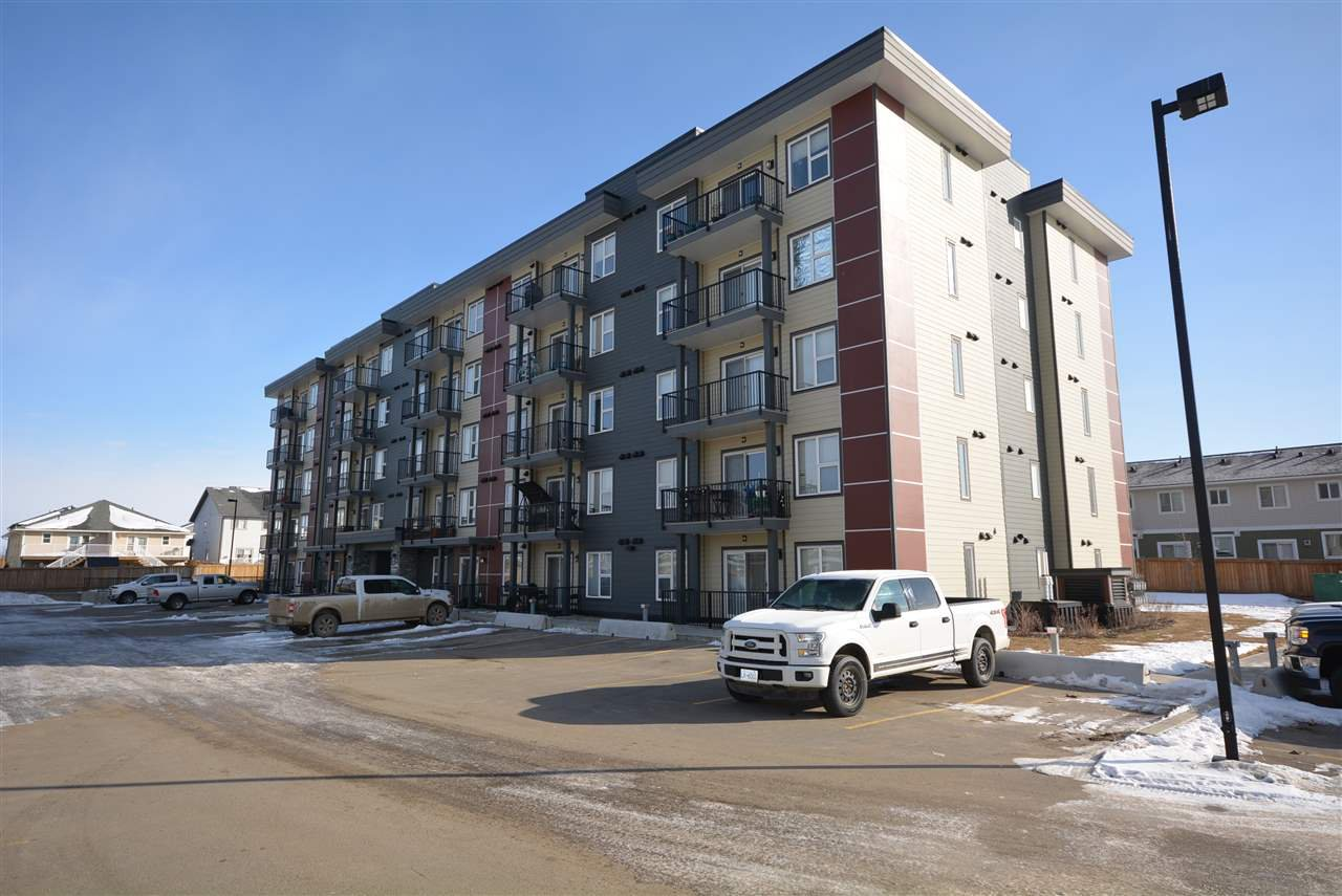 Main Photo: 104 10307 112 Street in Fort St. John: Fort St. John - City NW Condo for sale (Fort St. John (Zone 60))  : MLS®# R2446423