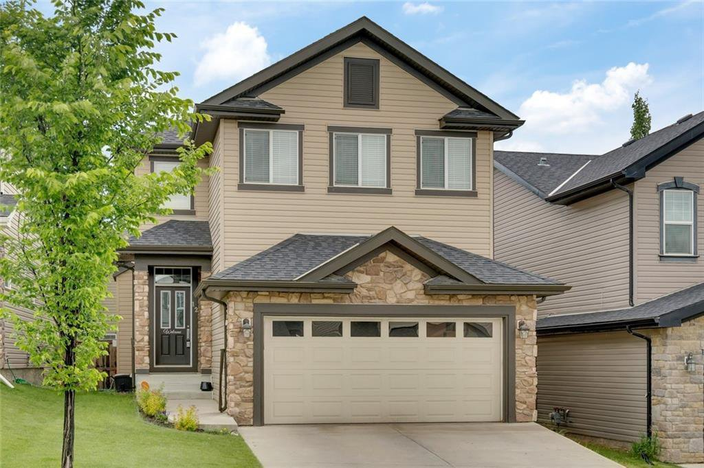 Main Photo: 12 KINCORA GLEN Rise NW in Calgary: Kincora Detached for sale : MLS®# C4305819