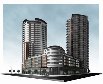 Main Photo: Abbott Street in vancouver: Condo for sale