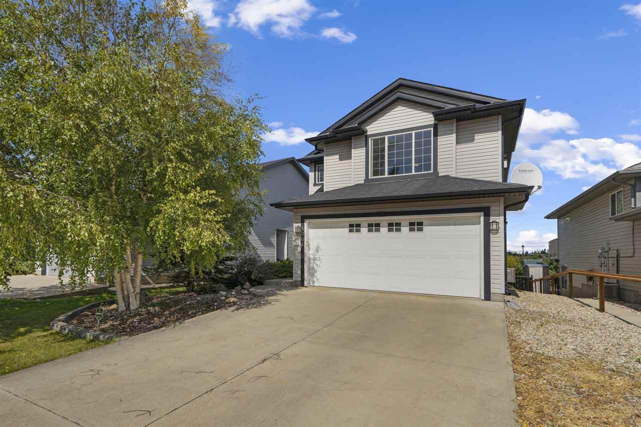 Main Photo: 1008 BARNES Way in Edmonton: Zone 55 House for sale : MLS®# E4171820