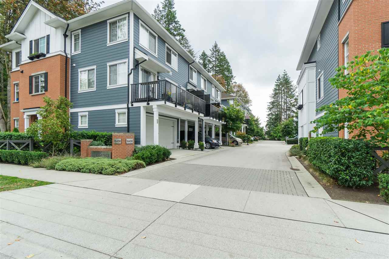 """Main Photo: 74 16458 23A Avenue in Surrey: Grandview Surrey Townhouse for sale in """"Essence at the Hamptons"""" (South Surrey White Rock)  : MLS®# R2401446"""