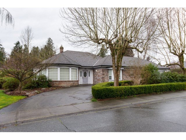 Main Photo: 1151 163RD STREET in Surrey: King George Corridor House for sale (South Surrey White Rock)  : MLS®# R2040246