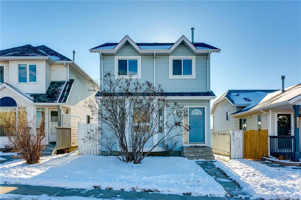 Main Photo: 128 RIVERCREST Crescent SE in Calgary: Riverbend Detached for sale : MLS®# C4278532