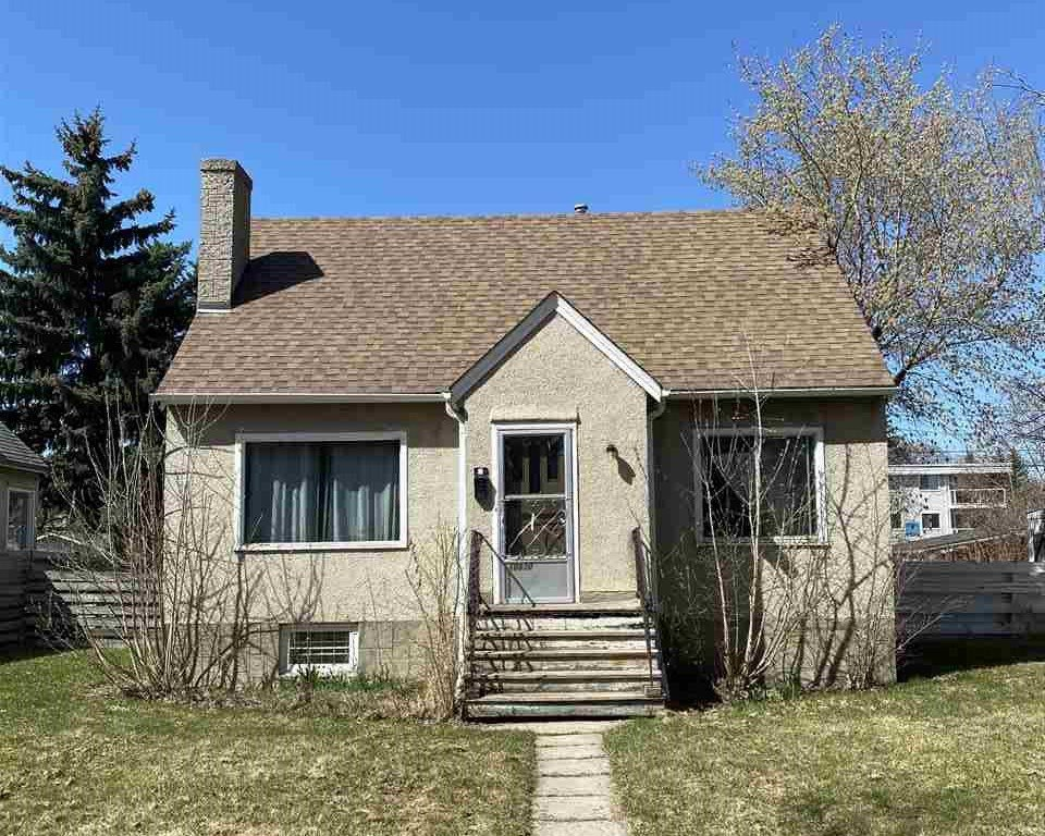 Main Photo: 10830 114 Street in Edmonton: Zone 08 House for sale : MLS®# E4195830