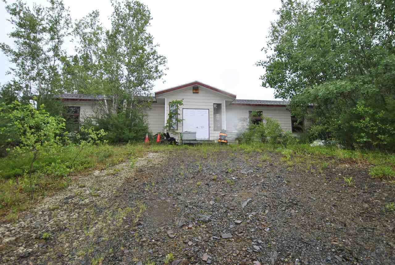 Main Photo: 40 Logan Road in Bridgewater: 405-Lunenburg County Commercial  (South Shore)  : MLS®# 202012752