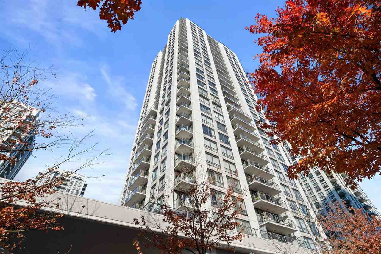 "Main Photo: 907 2979 GLEN Drive in Coquitlam: North Coquitlam Condo for sale in ""Altamante by Bosa"" : MLS®# R2513265"