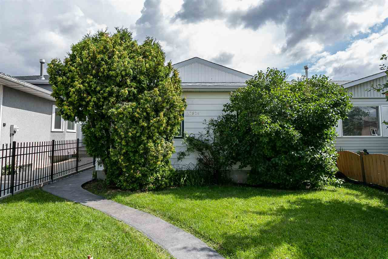 Main Photo: 17925 91A Street in Edmonton: Zone 28 House for sale : MLS®# E4171737