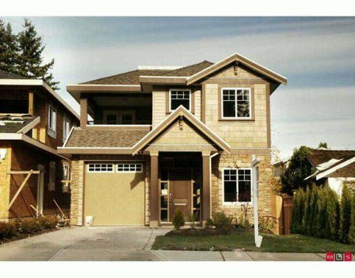 Main Photo: 15425 Thrift Avenue in White Rock: Home for sale : MLS®# F2924887