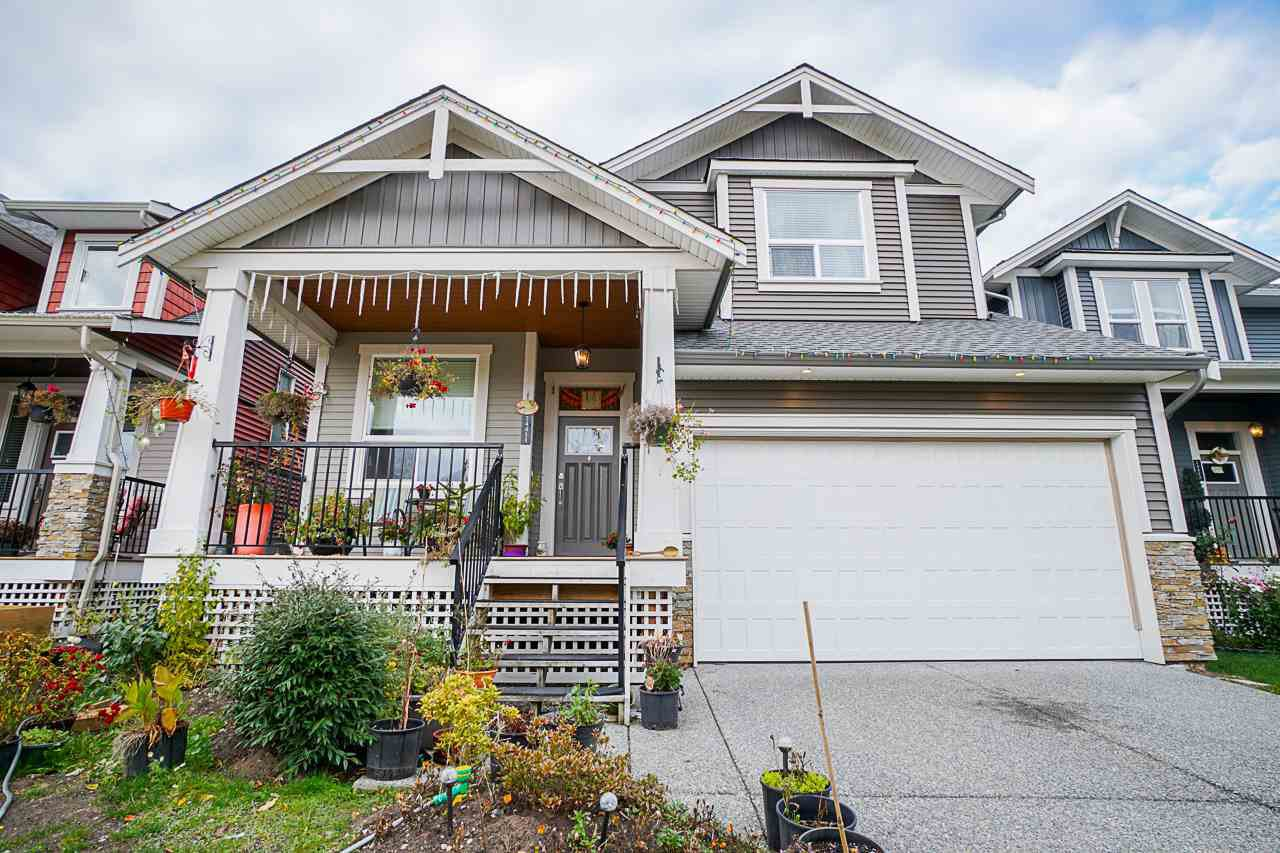Main Photo: 24411 113 Avenue in Maple Ridge: Cottonwood MR House for sale : MLS®# R2515009
