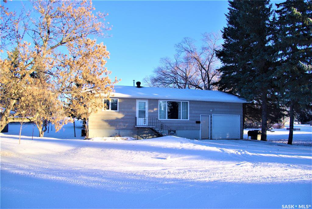 Main Photo: 310 3rd Street East in Glenavon: Residential for sale : MLS®# SK837693