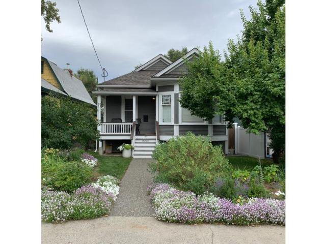 Main Photo: 614 ST PAUL STREET in Kamloops: South Kamloops House for sale : MLS®# 153454