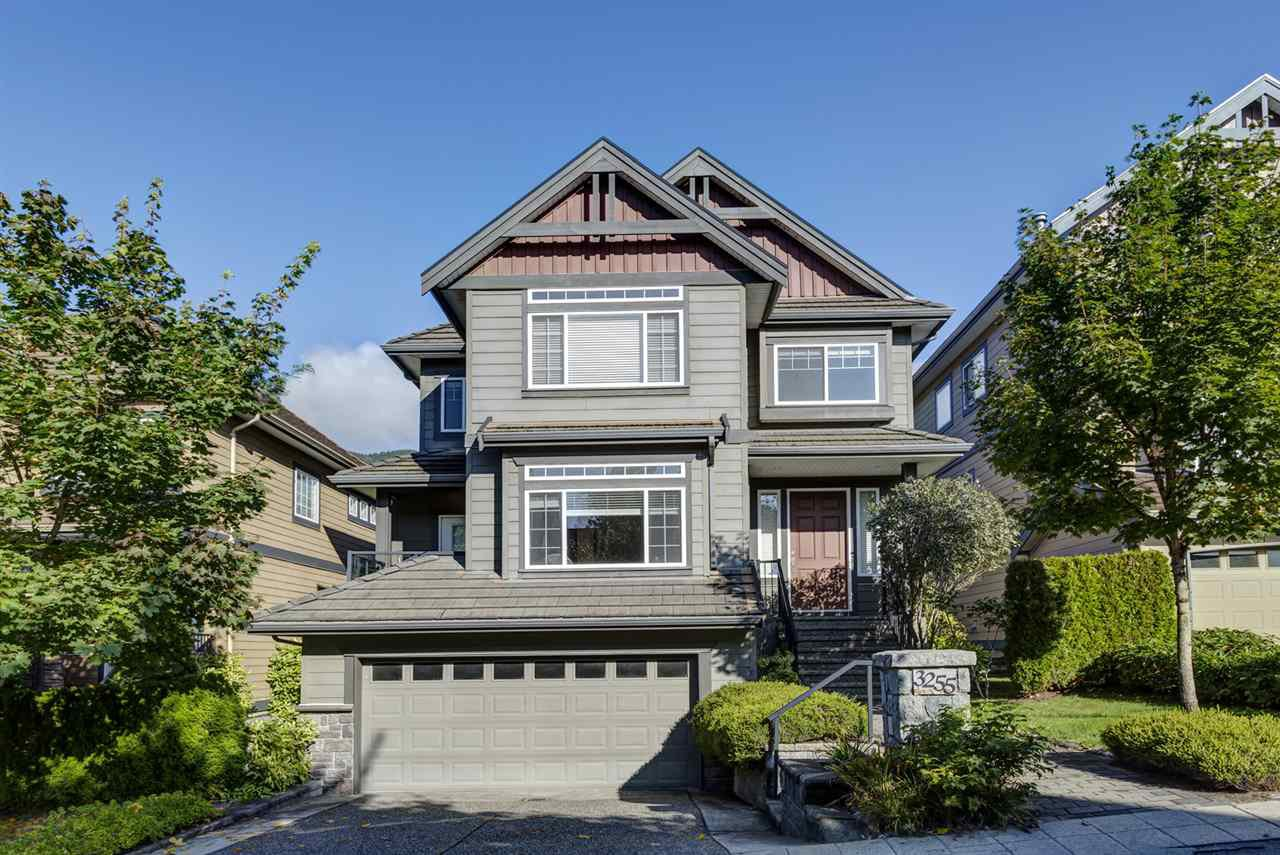 Main Photo: 3255 CAMELBACK Lane in Coquitlam: Westwood Plateau House for sale : MLS®# R2425810