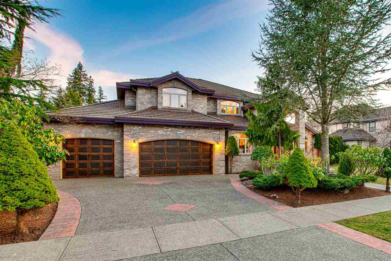 "Main Photo: 13880 23 Avenue in Surrey: Elgin Chantrell House for sale in ""Chantrell Park"" (South Surrey White Rock)  : MLS®# R2446196"