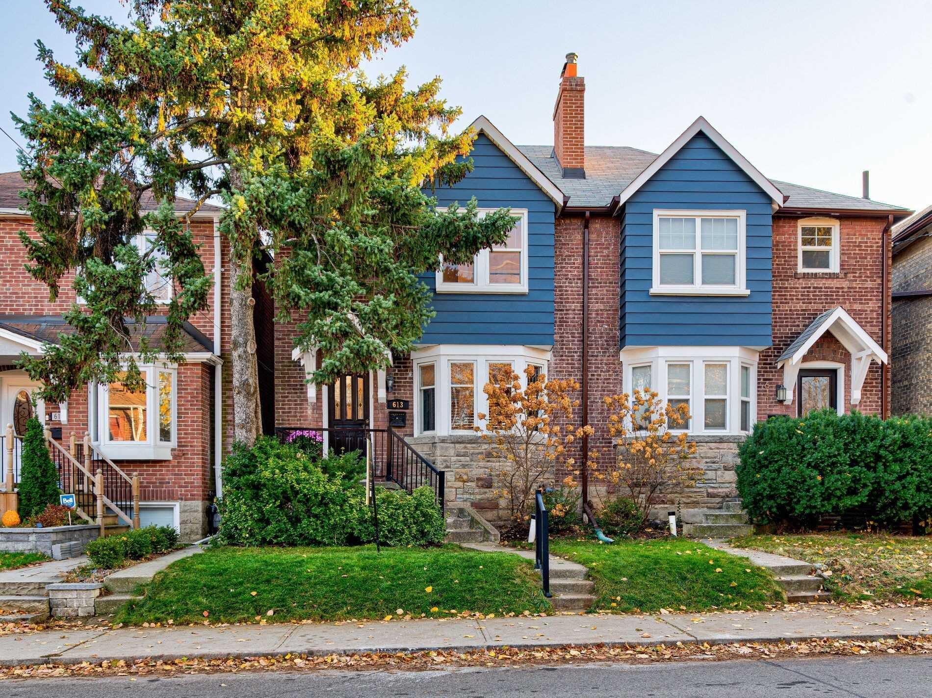 Main Photo: 613 Soudan Avenue in Toronto: Mount Pleasant East House (2-Storey) for sale (Toronto C10)  : MLS®# C4983508