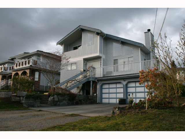 Main Photo: 1021 MADORE AVENUE in : Central Coquitlam House for sale : MLS®# V819239