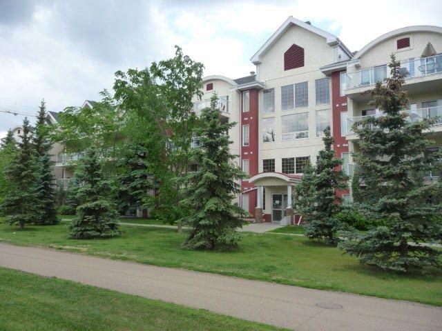 Main Photo: 105 12110 106 Avenue in Edmonton: Zone 07 Condo for sale : MLS®# E4224489