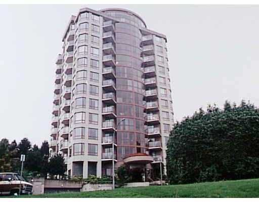 """Photo 1: Photos: 1101 38 LEOPOLD PL in New Westminster: Downtown NW Condo for sale in """"EAGLE CREST"""" : MLS®# V544991"""