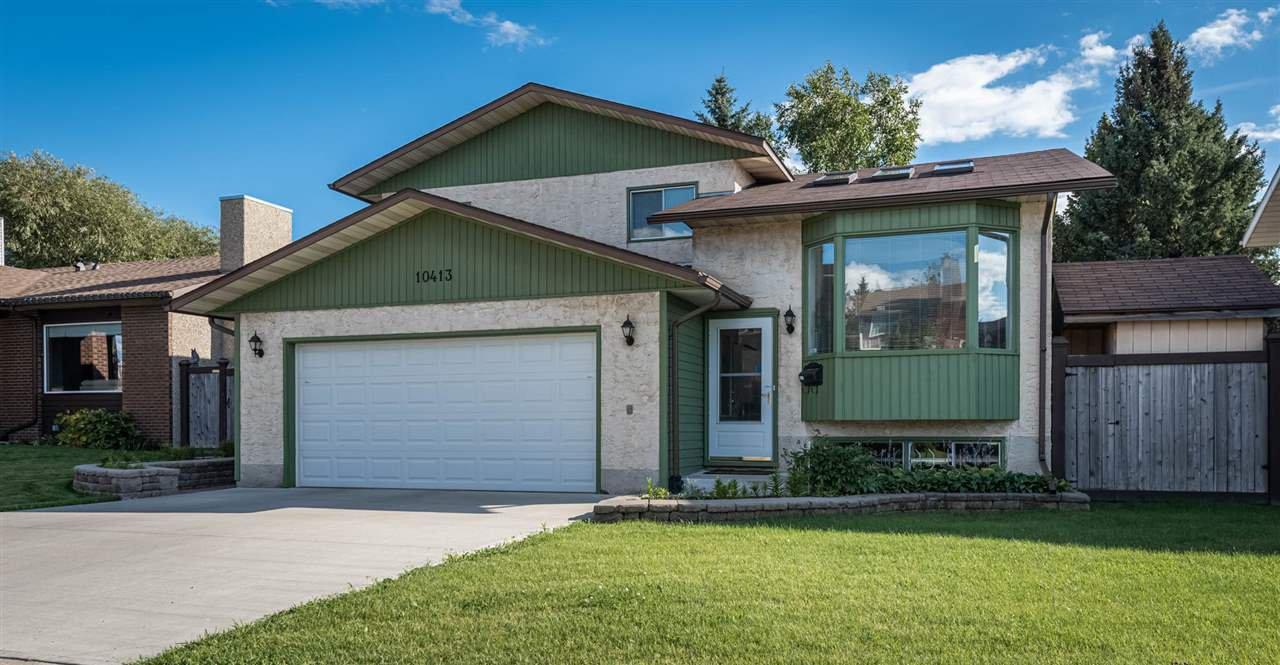 Main Photo: 10413 28A Avenue in Edmonton: Zone 16 House for sale : MLS®# E4172919