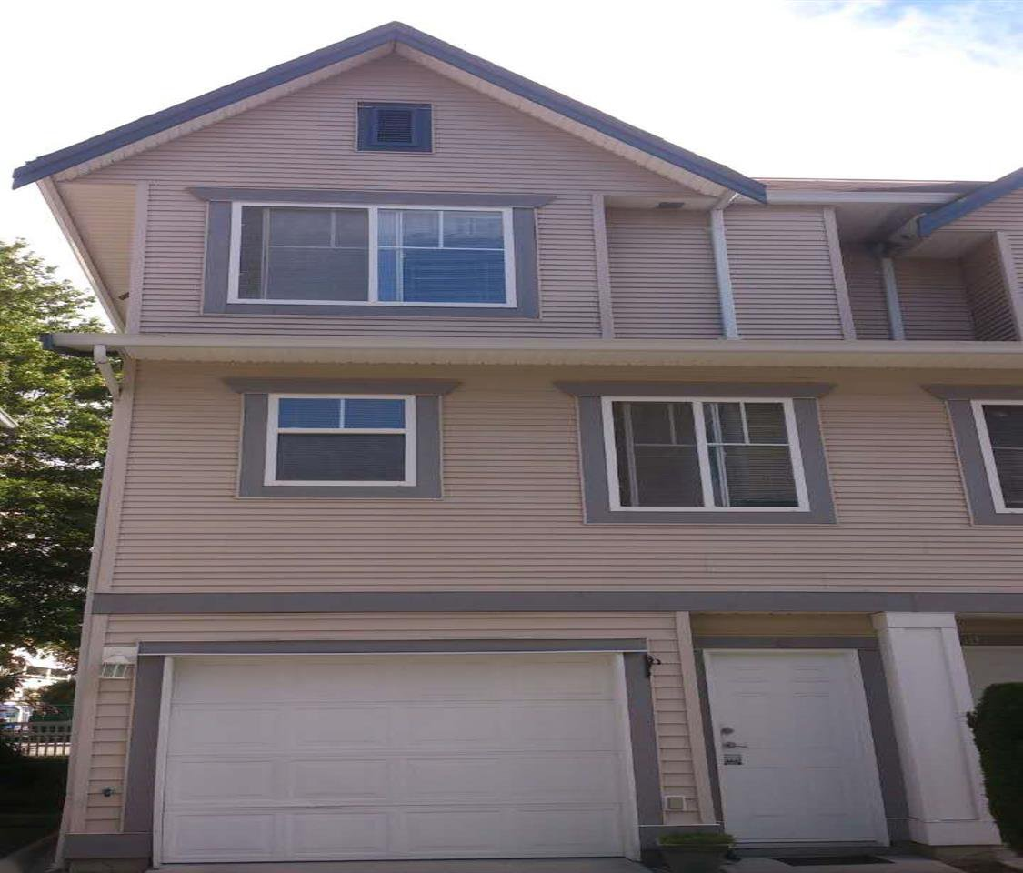 Main Photo: 20 6833 LIVINGSTONE Place in Richmond: Granville Townhouse for sale : MLS®# R2408872
