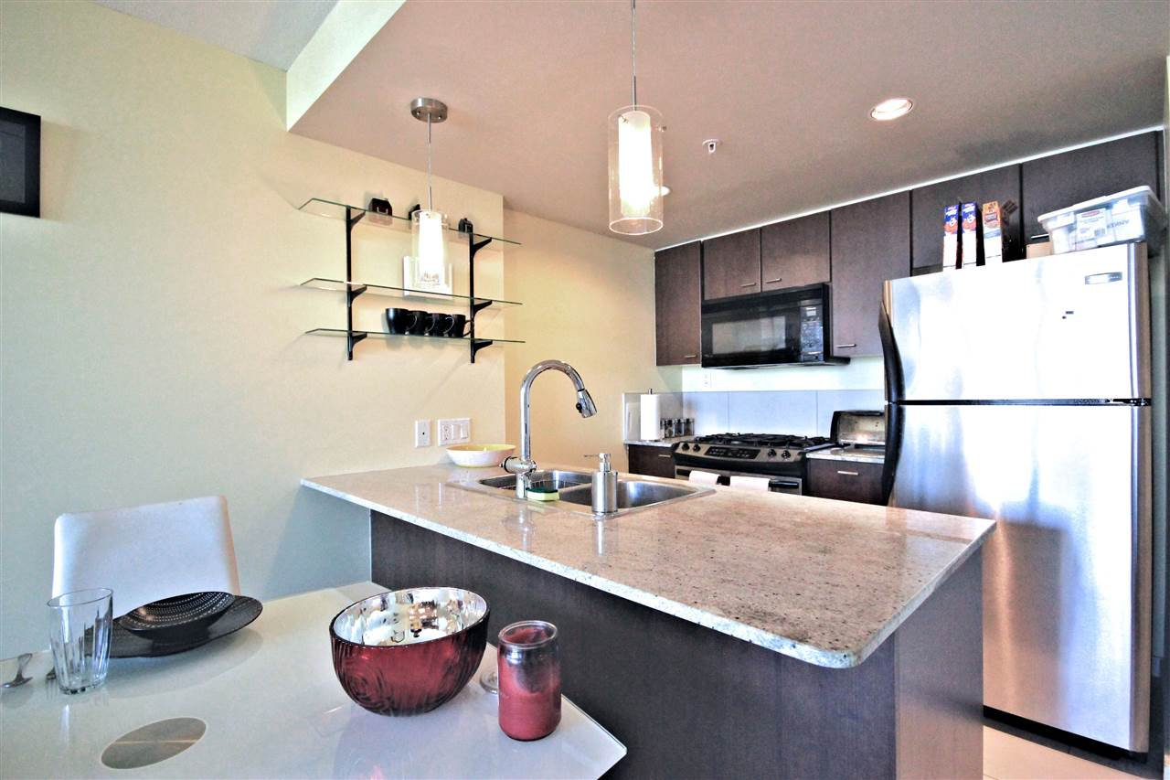 Photo 8: Photos: 2808 7063 HALL Avenue in Burnaby: Highgate Condo for sale (Burnaby South)  : MLS®# R2410084