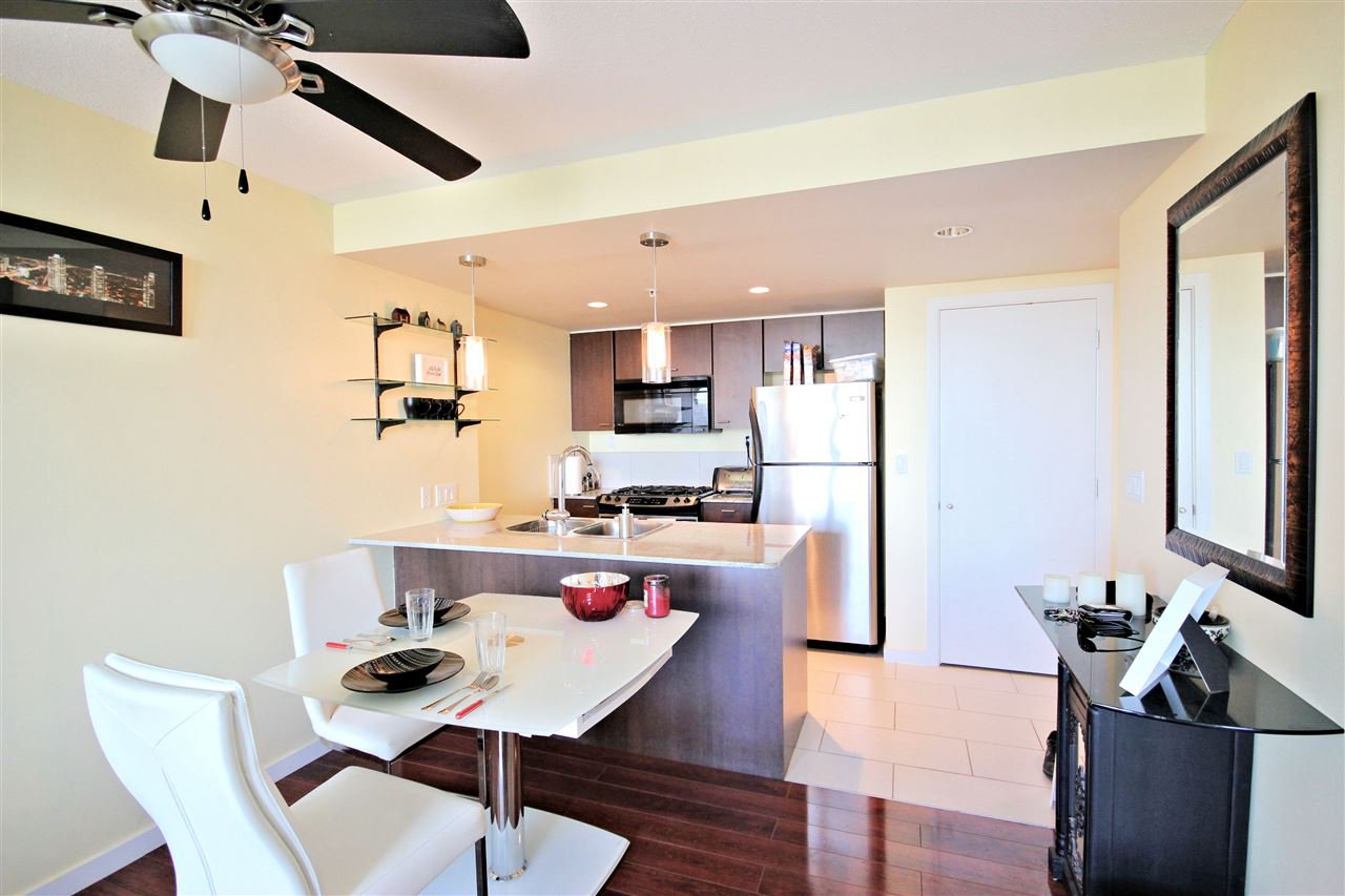 Photo 14: Photos: 2808 7063 HALL Avenue in Burnaby: Highgate Condo for sale (Burnaby South)  : MLS®# R2410084