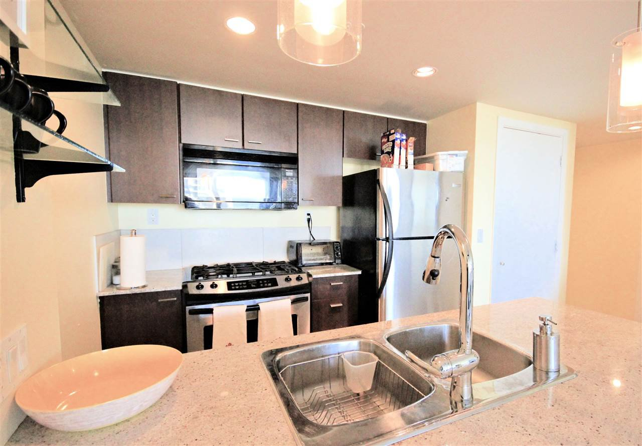 Photo 6: Photos: 2808 7063 HALL Avenue in Burnaby: Highgate Condo for sale (Burnaby South)  : MLS®# R2410084