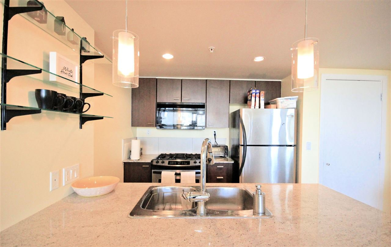 Photo 5: Photos: 2808 7063 HALL Avenue in Burnaby: Highgate Condo for sale (Burnaby South)  : MLS®# R2410084
