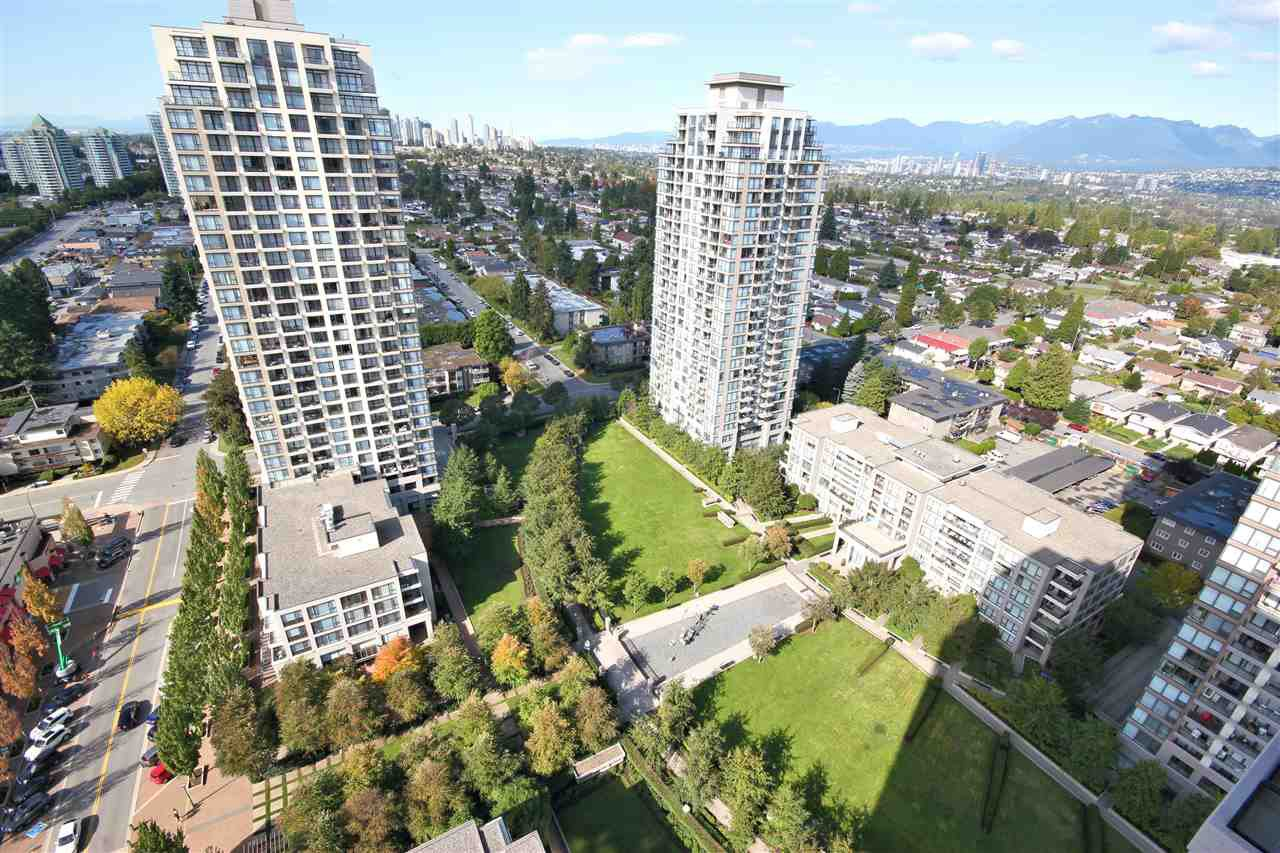 Photo 13: Photos: 2808 7063 HALL Avenue in Burnaby: Highgate Condo for sale (Burnaby South)  : MLS®# R2410084