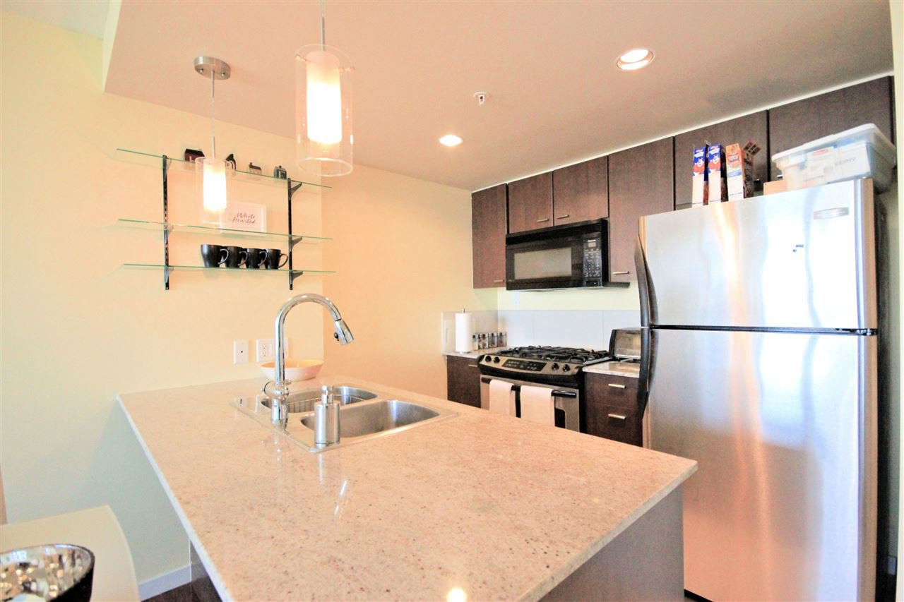 Photo 4: Photos: 2808 7063 HALL Avenue in Burnaby: Highgate Condo for sale (Burnaby South)  : MLS®# R2410084