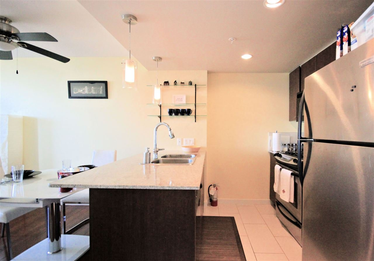 Photo 7: Photos: 2808 7063 HALL Avenue in Burnaby: Highgate Condo for sale (Burnaby South)  : MLS®# R2410084