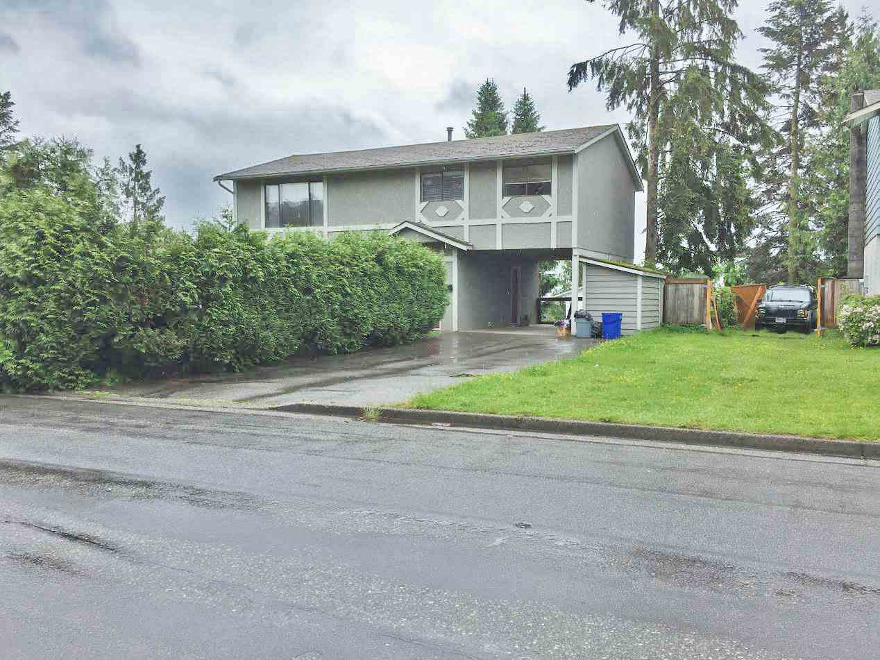 Main Photo: 33274 MYRTLE Avenue in Mission: Mission BC House for sale : MLS®# R2455534