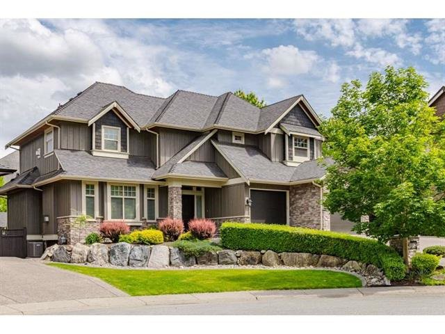 """Main Photo: 9408 207 Street in Langley: Walnut Grove House for sale in """"Shaughnessy Woods - Central Walnut Grove"""" : MLS®# R2475540"""